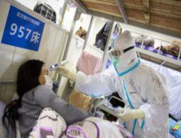 WHO urges calm as coronavirus death toll reaches 2000