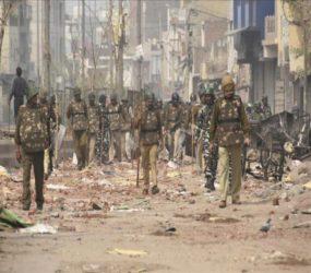 India: Delhi riots death toll hits 34