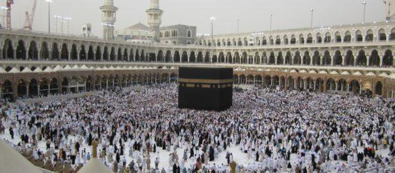 Saudi Arabia suspends entry for Umrah pilgrimage, tourism amid coronavirus