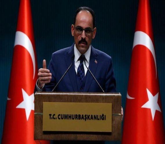 Turkey: World should act on Syria crisis