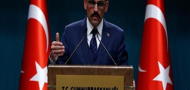 Turkey: World should act on Syria crisis