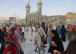 Saudi interior ministry bans residents,citizens from performing Umrah