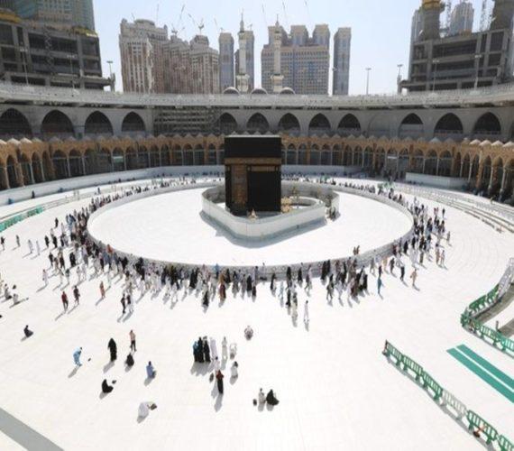 More steps taken for visitors' safety at Masjidul haram,Makkah