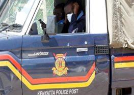Kenya raids shop selling 'fake' coronavirus testing kits