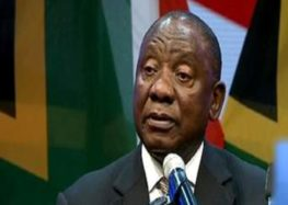 'The impact on the economy is going to be quite devastating': Ramaphosa on Covid-19