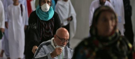 Saudi health ministry: 25 hospitals equipped to deal with coronavirus