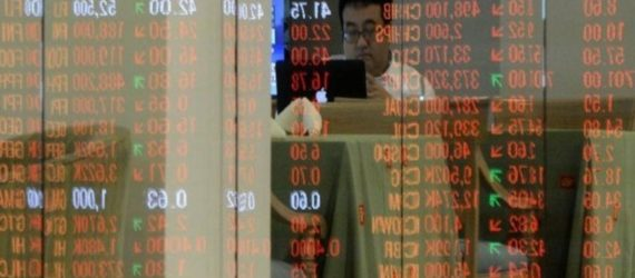 Philippines first country to suspend all financial markets as coronavirus spreads