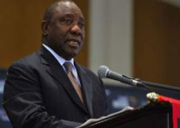Ramaphosa to make 'serious decisions' about lockdown based on science, possible economic repercussions
