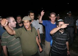 Israel settlers spitting on Palestinian cars raises concern over attempt to spread coronavirus