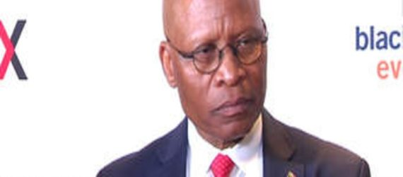 Open letter to Chief Justice Mogoeng on his utterances on Israel