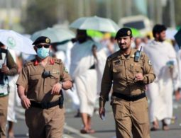 SR10,000 in fine for Hajj permit violators