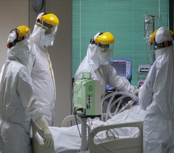 WHO comments on COVID-19 as death toll tops 1 million