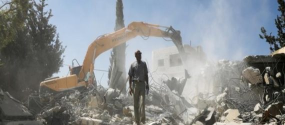 Israel court issues demolition order for mosque
