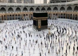 16,000 pilgrims register for Umrah in first few hours
