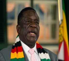 Zimbabwe says foreign white farmers can apply to get back seized land