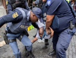 South African Police misconduct – A trending crime