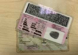 Centres instructed to correct driving licence backlog