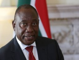 Pres Ramaphosa: SA Transitioning into Covid-19 recovery