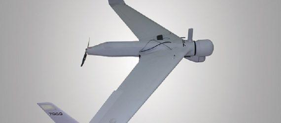 20 Israelis arrested for selling drones