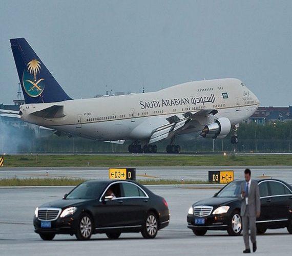 Saudi Arabia bans travel from 20 nations