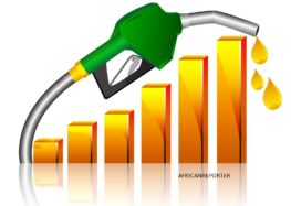 Another fuel price hike  for SA