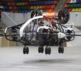United Airlines announces electric air taxis