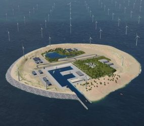 Denmark's Energy Island to be the biggest in history