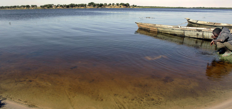 Lake Chad – Is it too late for UN intervention?