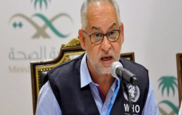 WHO commends Saudi Arabia for a Disease Free Hajj