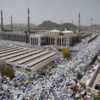 #Hajj1437 - Over 1.3m Arrive In the Holy Lands