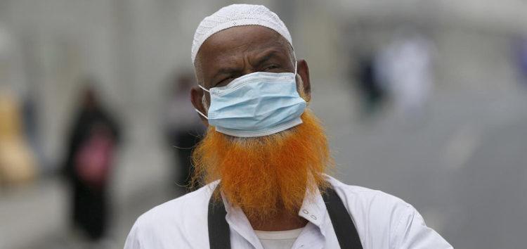 Saudi Arabia takes steps to ensure disease-free Hajj