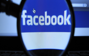 Facebook Is Collaborating with the Israeli Government to Determine What Should Be Censored