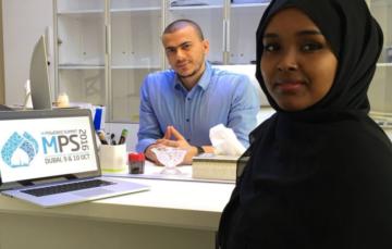 World's First Entrepreneurship Summit Targeting Global Islamic Economy to be Held in Dubai