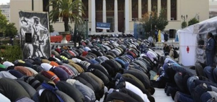 Athens: Muslims in Greece look forward to first mosque despite opposition