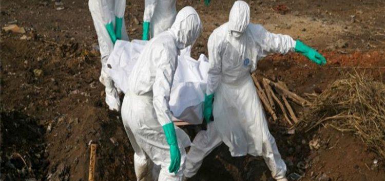 The lingering shadow of Ebola outbreak in Sierra Leone