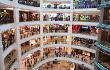 8 hidden health dangers at the mall