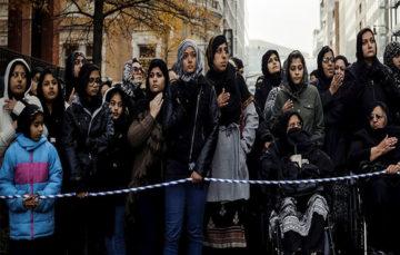 Obama dismantling 'Muslim registry' enhanced after 9/11