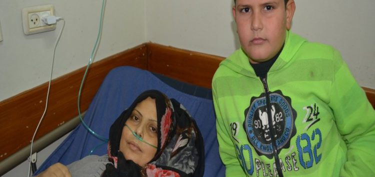 Gaza's cancer patients: 'We are dying slowly'