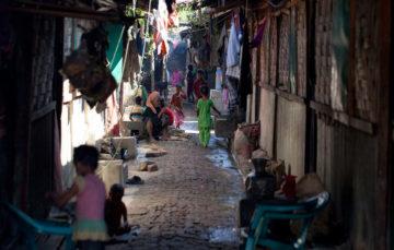 Rohingya: Chased from Myanmar, unwelcome in Bangladesh