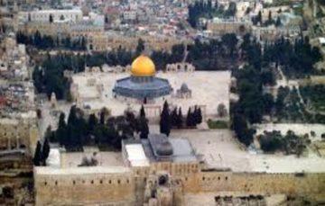 Grand Mufti: Arrest of al-Aqsa guards 'unacceptable'
