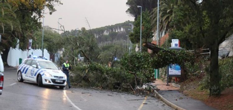 #CapeStorm- Expected to get worse