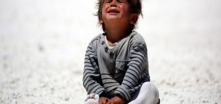 300 dead in 'staggering' civilian toll from US-led air strikes in Raqqa : UN
