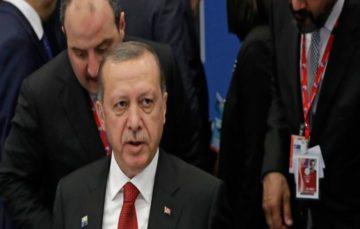 Turkey, Saudi Arabia agree to increase efforts to end Qatar rift