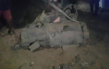 Ballistic missile intercepted 69km south of Mecca