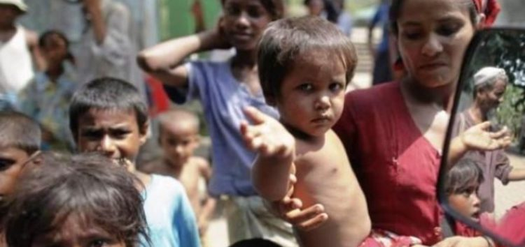 Rohingya refugees may stay in Bangladesh 'for some time': UNHCR chief