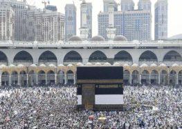 49 Egyptian hujaaj pass away in Saudi Arabia