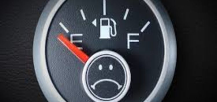 Fuel price set to increase as of midnight tonight