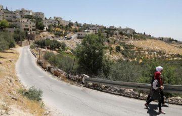 Israeli settler car rams into 8-year-old Palestinian girl killing her