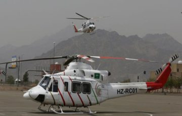 Saudi Arabia approves emergency plan to safeguard hujaaj #Hajj1438