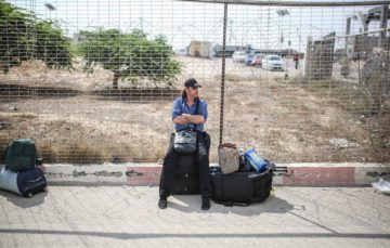 Egypt to briefly re-open border with Gaza